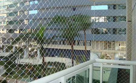 Balcony Safety Nets in Chennai