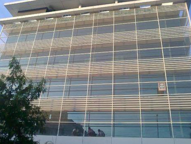 Glass Protection Nets in Chennai
